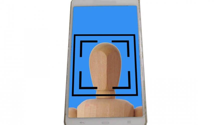 Androidで顔認証を使ってロックを解除するための設定方法
