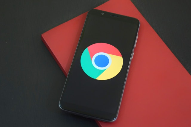 Android版Chromeでメニューバーを画面の下側に表示させる方法